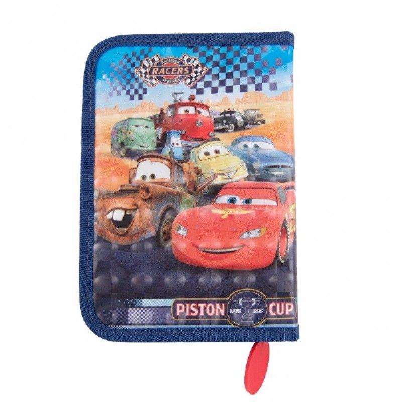 Penar simplu cu doua fete Cars Disney