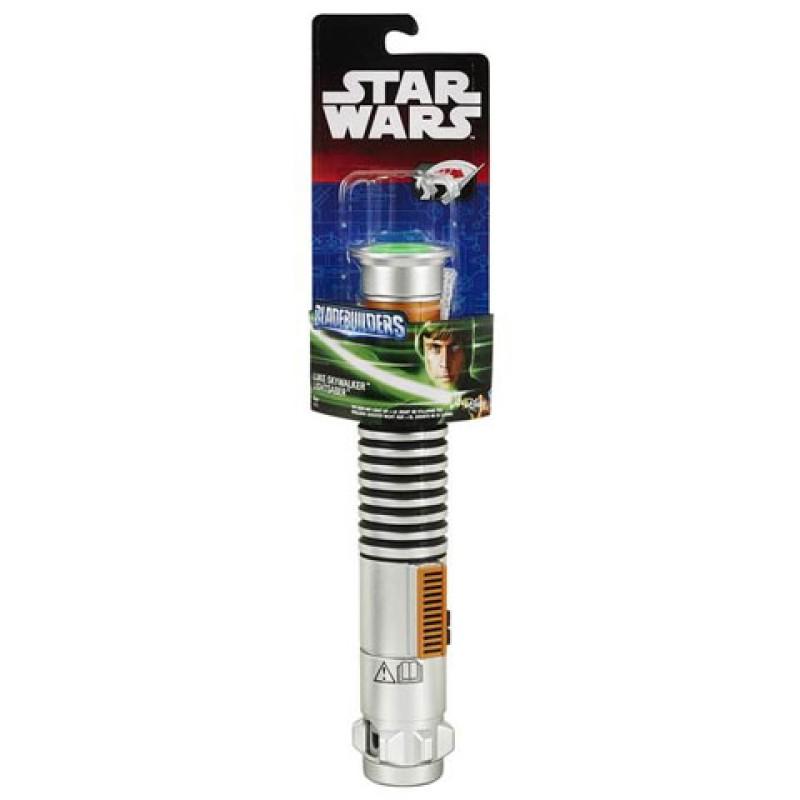 Sabie extensibila Star Wars Disney - Luke Skywalker