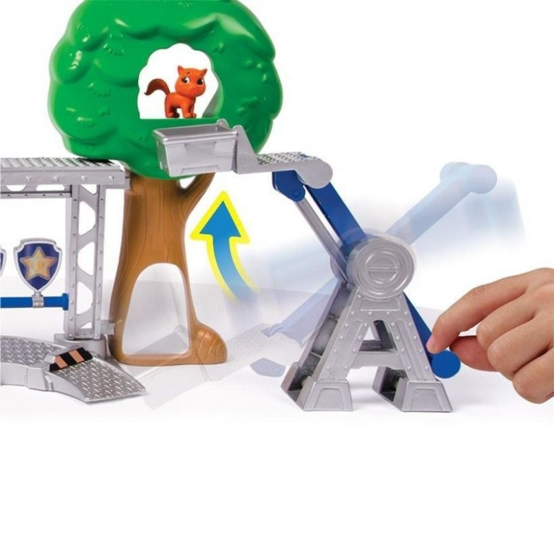 Set de joaca - Centru de antrenament Paw Patrol