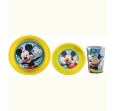Set mic dejun Mickey Mouse Disney