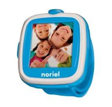 Smart Watch - Albastru