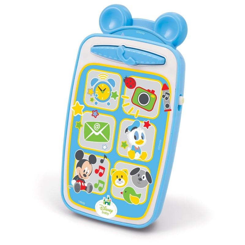 Smartphone interactiv Mickey Mouse Disney