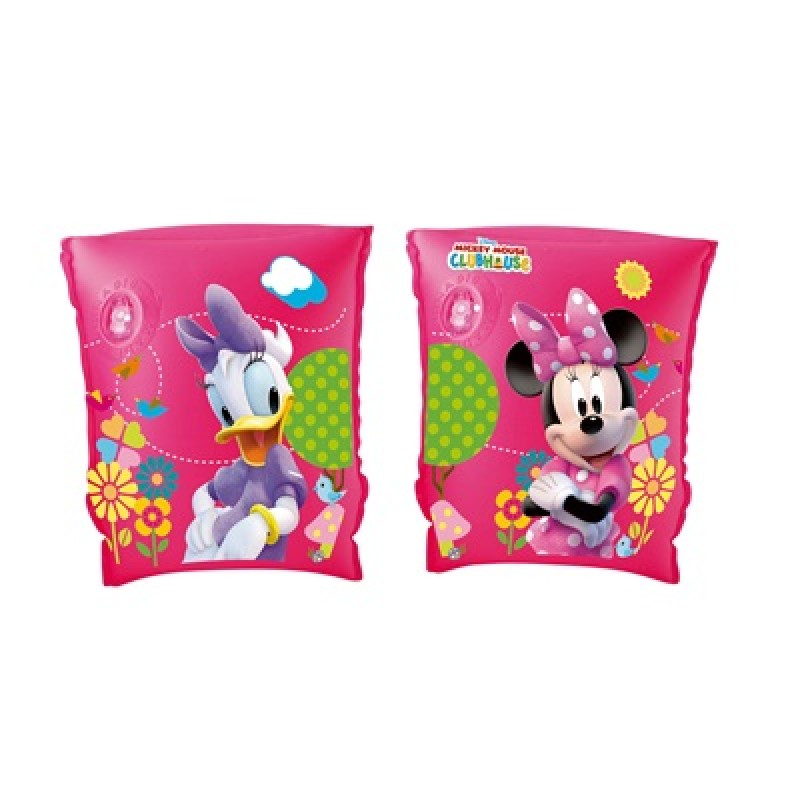 Aripioare inot Minnie Mouse Disney