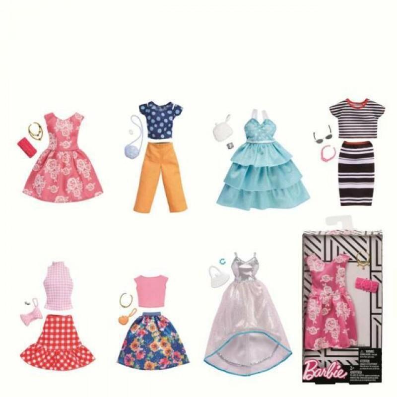 Accesoriu Barbie - Rochita diverse modele