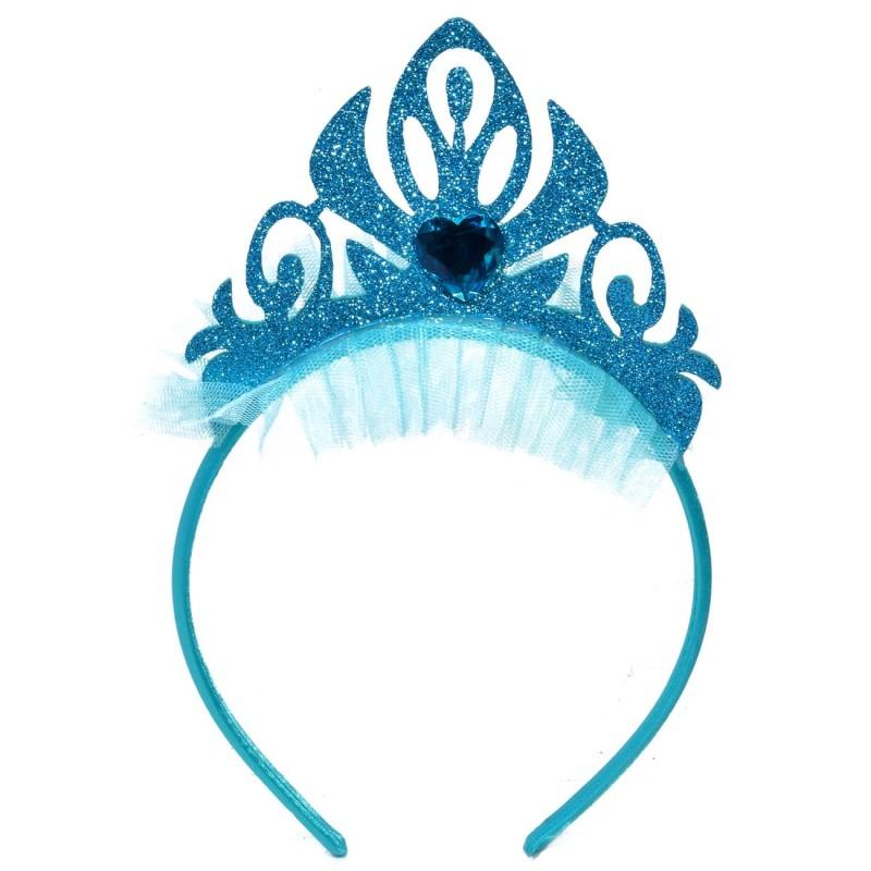 Bentita gen diadema Elsa Frozen Disney
