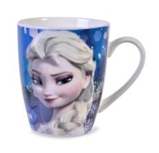Cana ceramica Frozen Disney