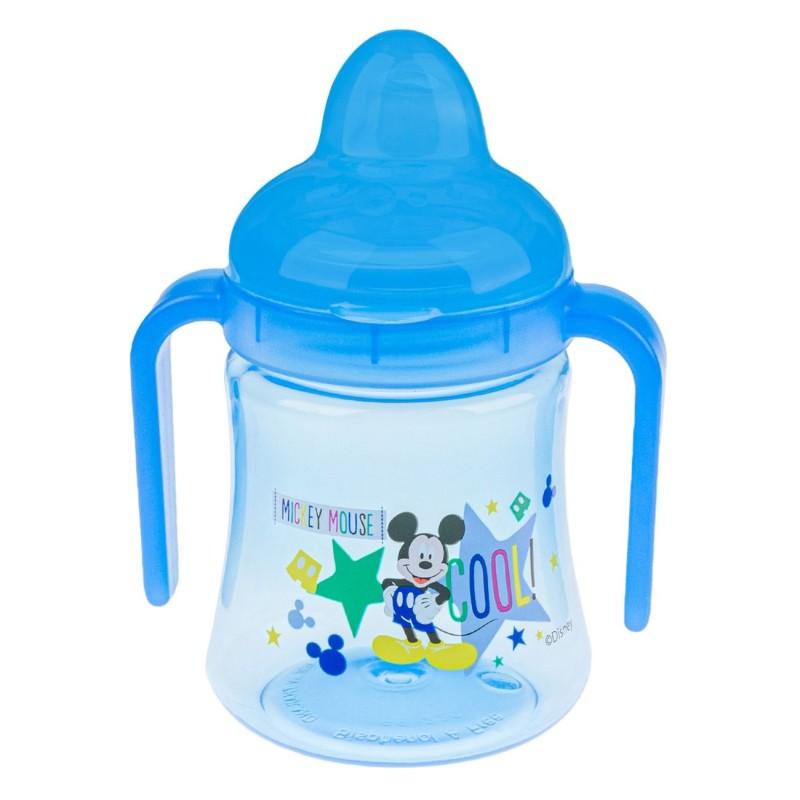 Cana cu cioc Mickey Mouse Disney pentru bebelusi
