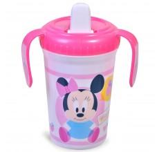 Cana cu cioc Minnie Mouse Disney pentru bebelusi