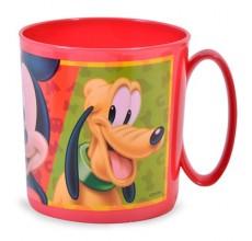 Cana plastic Mickey Mouse Disney
