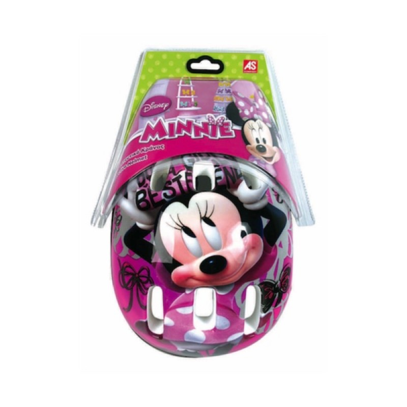 Casca de protectie Minnie Mouse Disney
