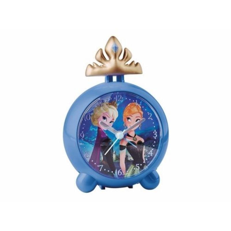Ceas cu alarma Frozen Disney
