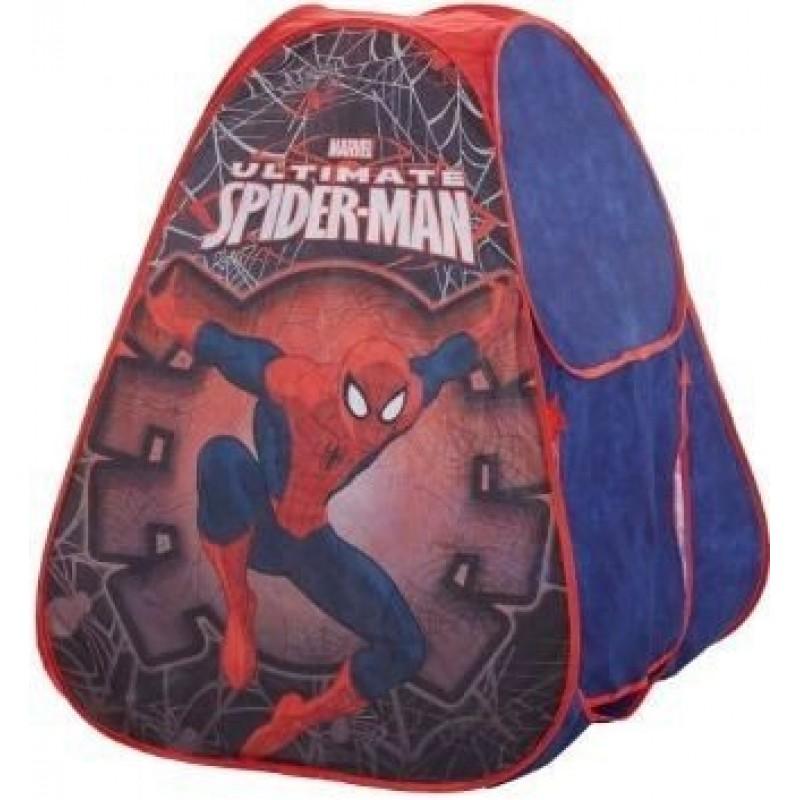 Cort de joaca Spiderman