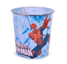 Cos birou Spiderman