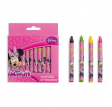 Creioane cerate Minnie Mouse Disney