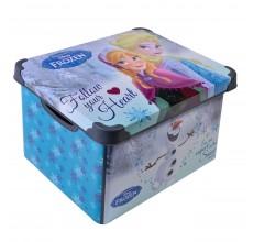 Cutie pentru depozitare Frozen Disney