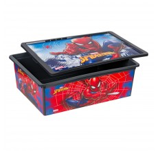 Cutie pentru depozitare Spiderman