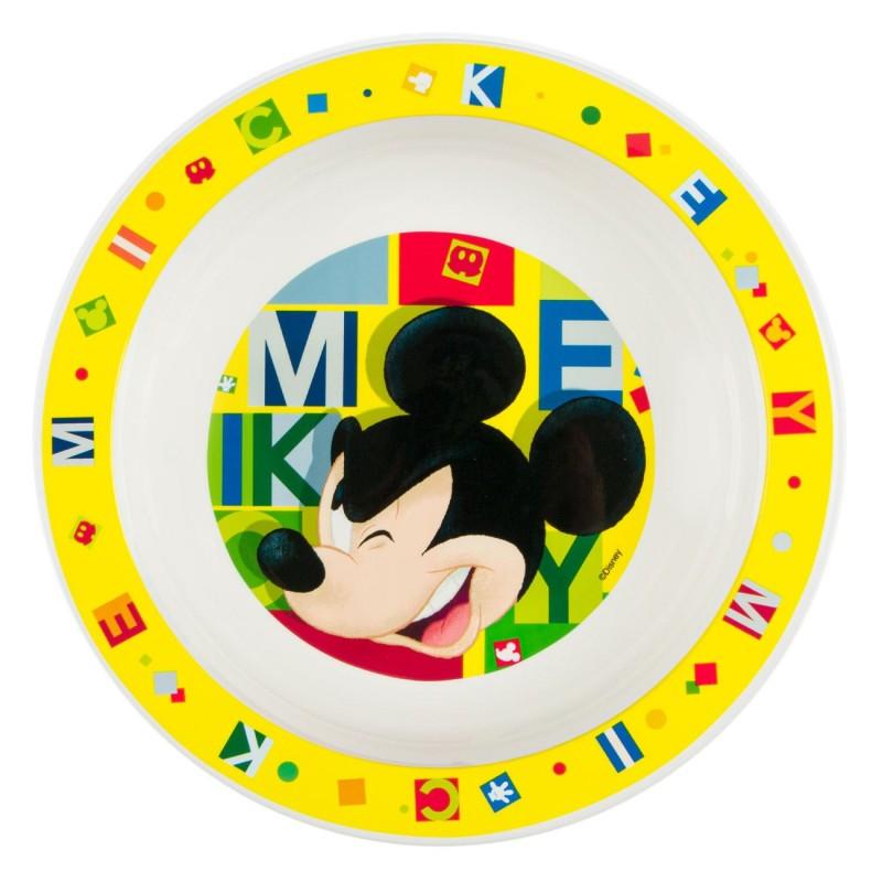 Farfurie adanca Mickey Mouse Disney