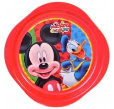 Farfurie plata Mickey Mouse Disney
