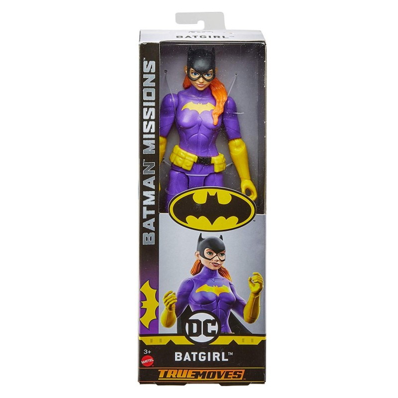 Figurina Batgirl