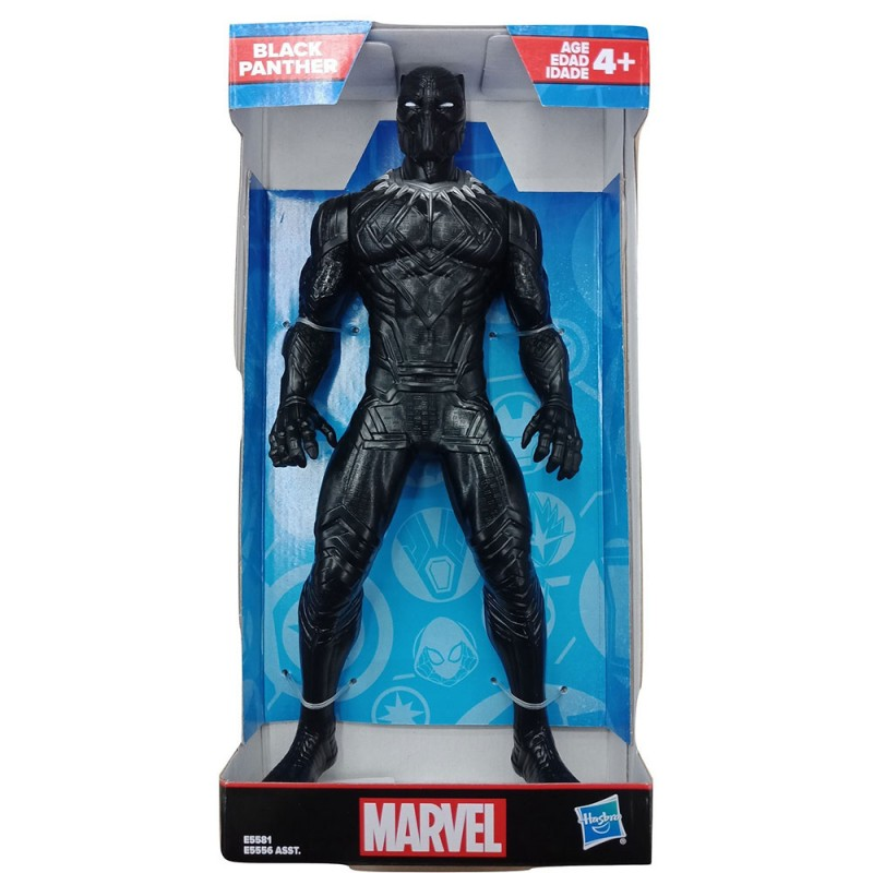 Figurina Black Panther
