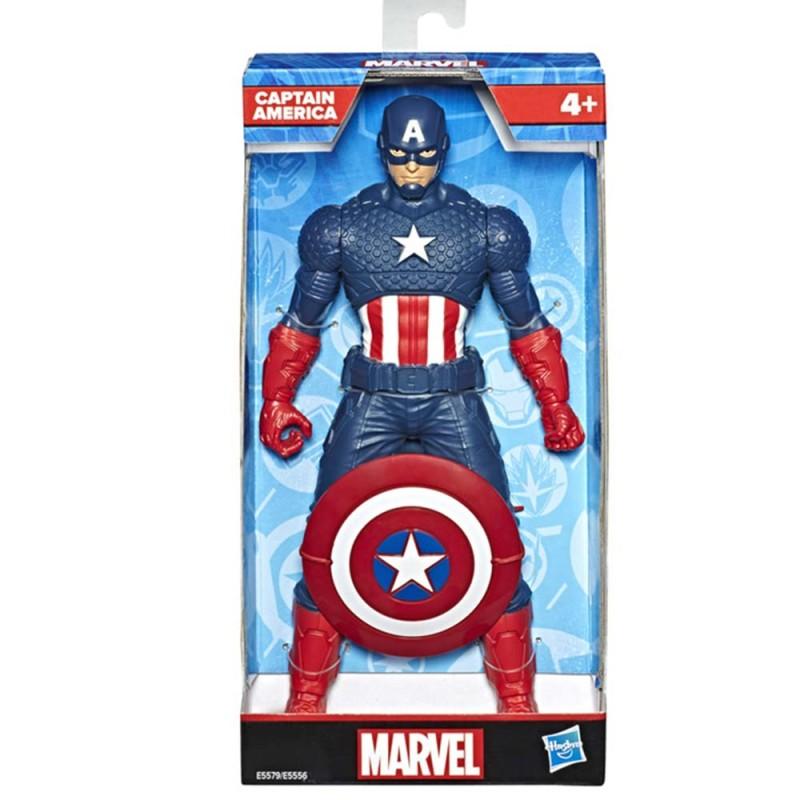 Figurina Captain America