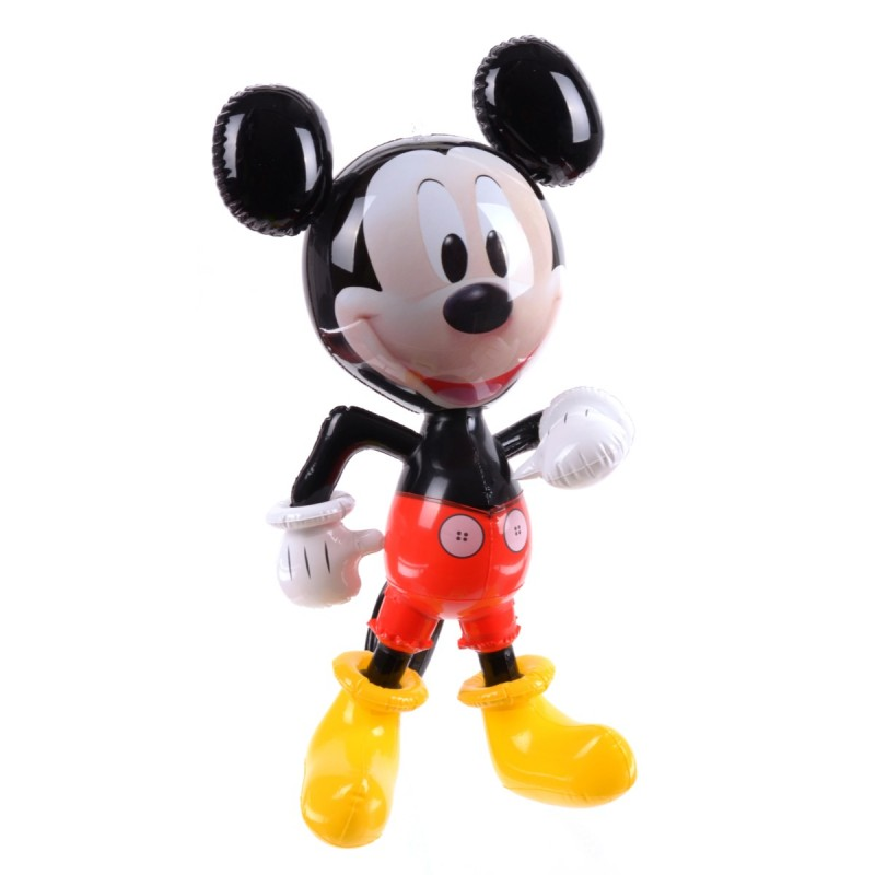 Figurina gonflabila Mickey Mouse Disney