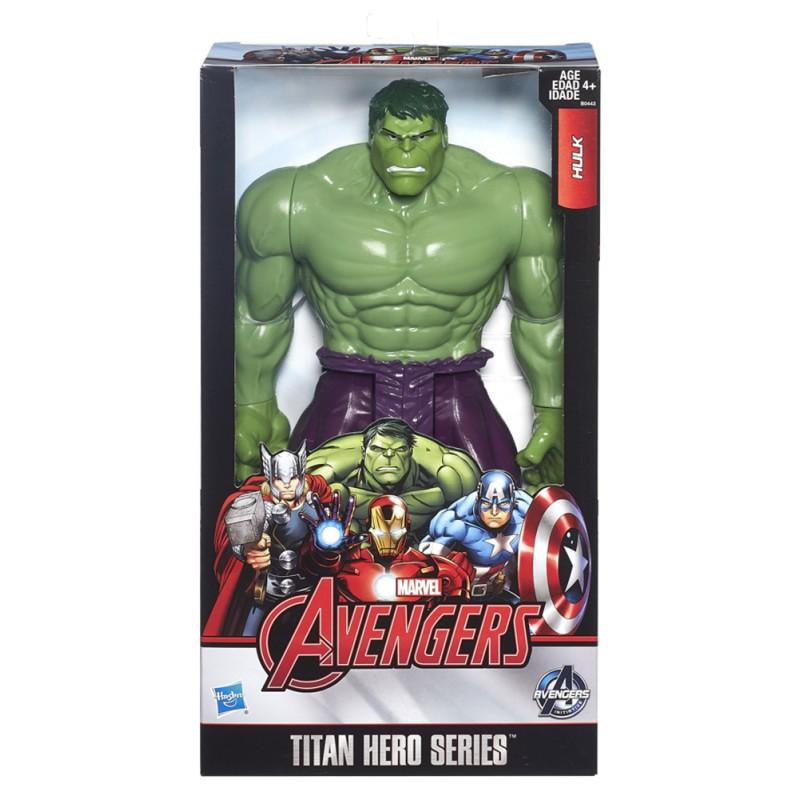 Figurina Hulk