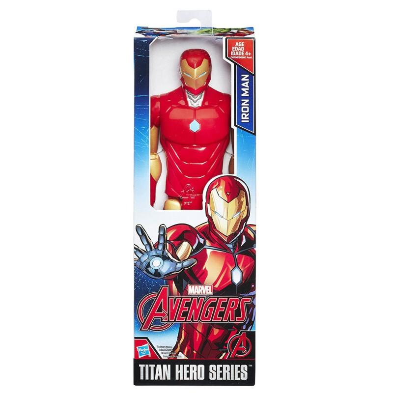 Figurina Ironman