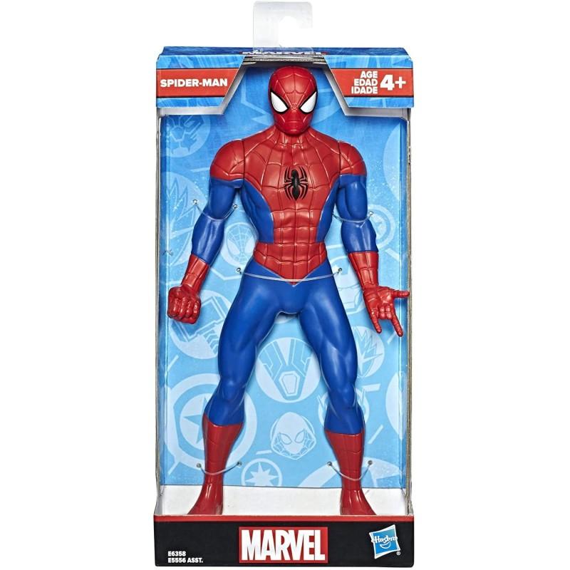 Figurina Spiderman