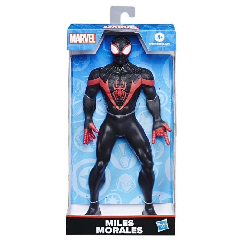 Figurina Spiderman (Miles Morales)