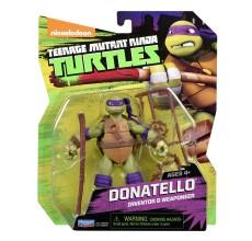 Figurina Testoasele Ninja - Donatello cu accesorii