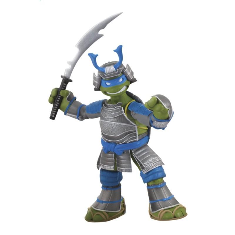 Figurina Testoasele Ninja - Leonardo samurai