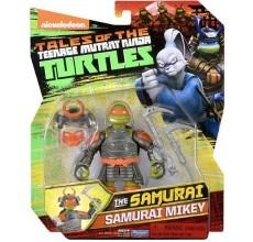 Figurina Testoasele Ninja - Michelangelo samurai