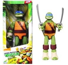 Figurina Testoasele Ninja - Mutant XL - Leonardo