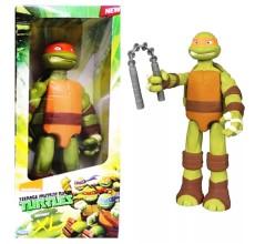 Figurina Testoasele Ninja - Mutant XL - Michelangelo