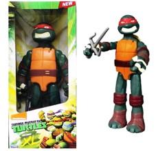 Figurina Testoasele Ninja - Mutant XL - Raffaello