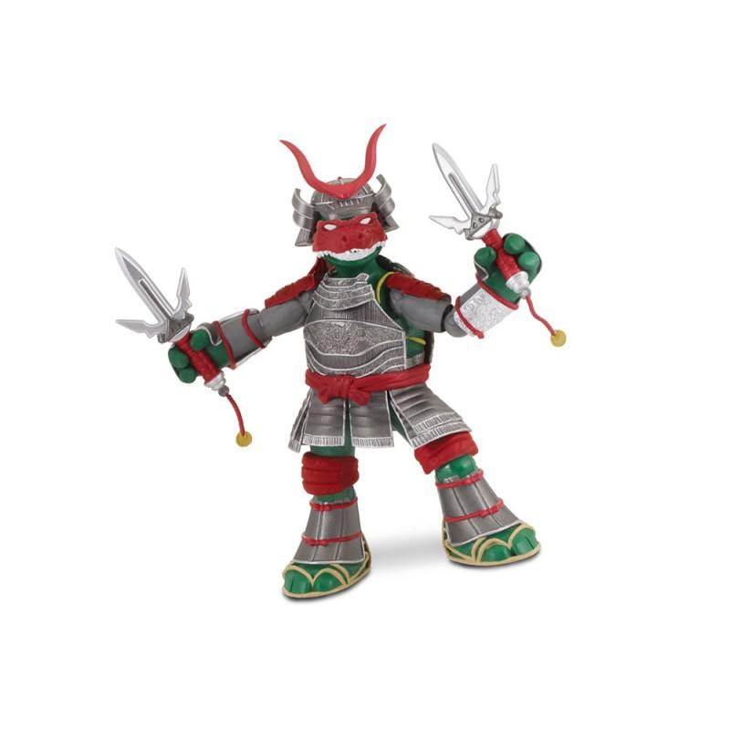 Figurina Testoasele Ninja - Raffaello samurai