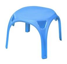 Masuta plastic pentru baieti - albastru