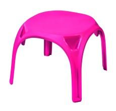 Masuta plastic pentru fetite - roz