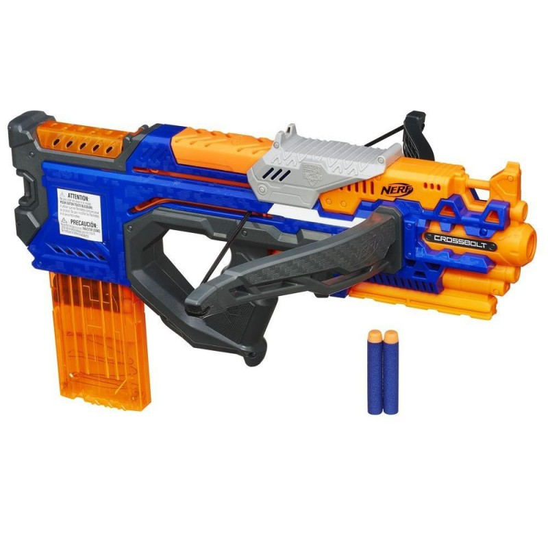 Nerf - N-Strike Elite Arma cu arc