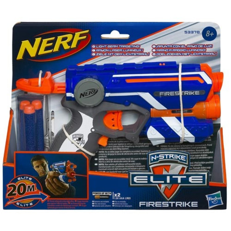 Nerf - N-Strike Elite Arma Firestrike