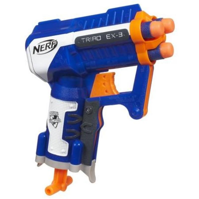 Nerf - N-Strike Elite Pistol Triad