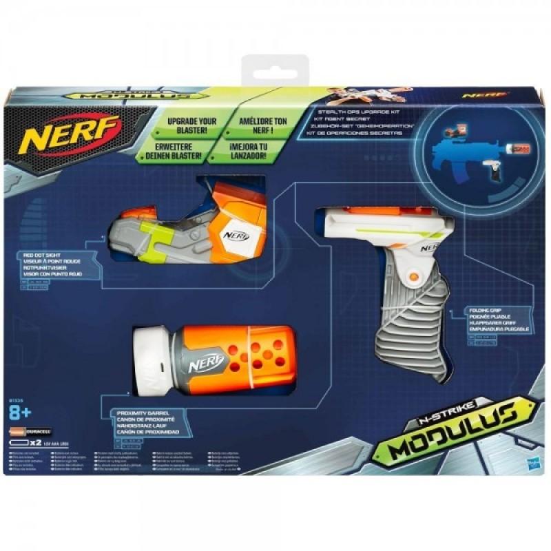 Nerf - N-Strike Kit Modulus