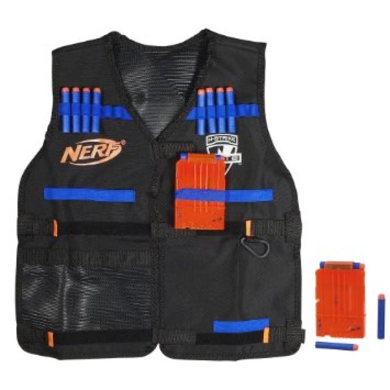 Nerf - N-Strike Vesta echipata