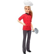 Papusa Barbie - Bucatar Chef