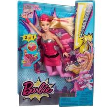 Papusa Barbie - Super Printesa Erou