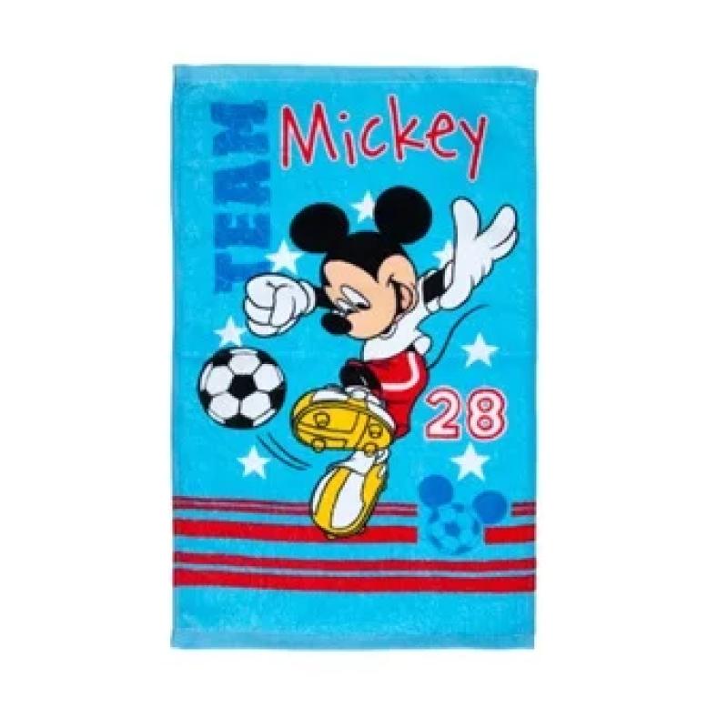 Prosopel mic Mickey Mouse Disney fotbalist