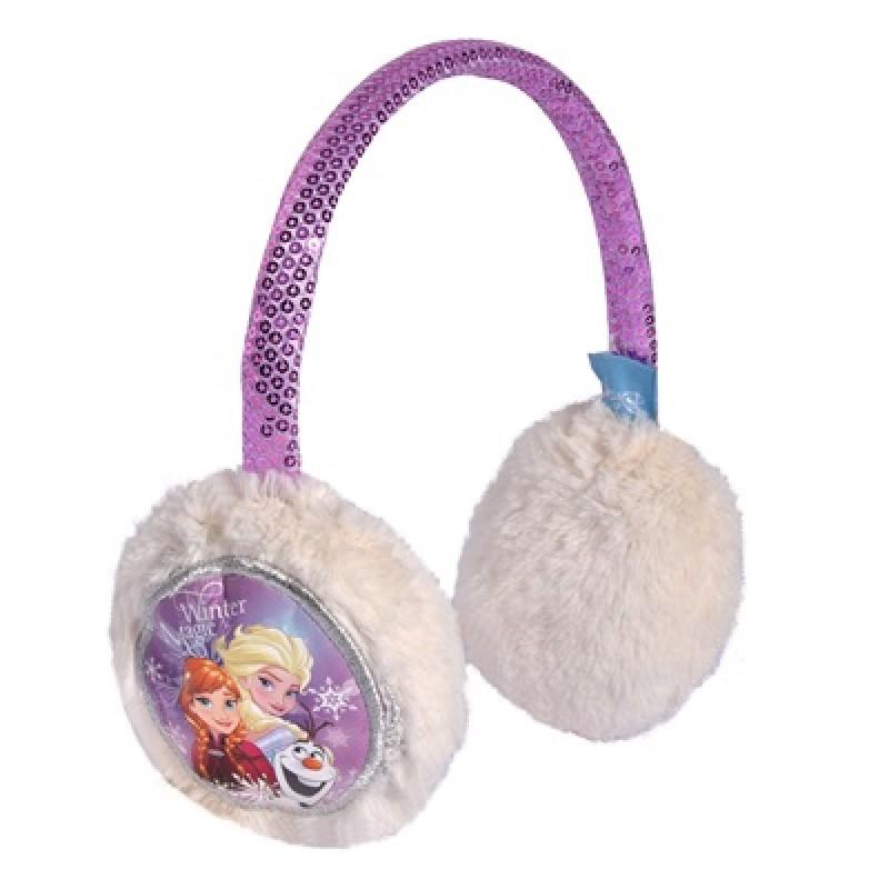 Protectie urechi Frozen Disney