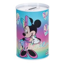 Pusculita metalica Minnie Mouse Disney