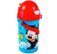 Recipient apa Mickey Mouse Disney cu pai 500 ml